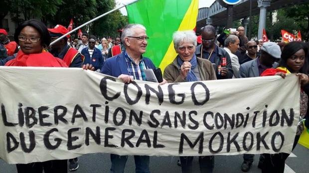 MOKOKO liberation