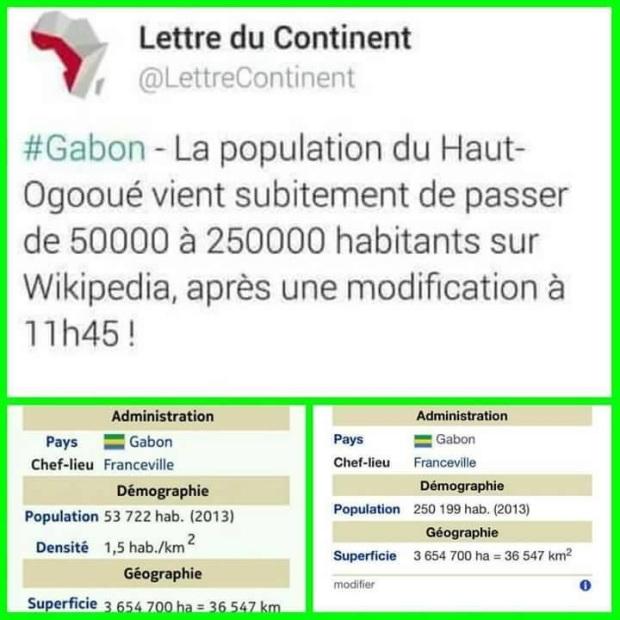 Lettre du continent Gabon 2