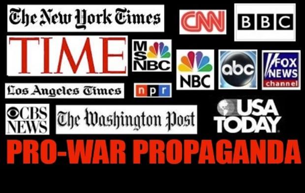 Propagande medias