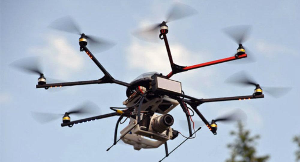 dronex pro official site