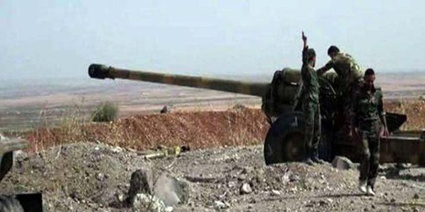 armc3a9e-artillerie