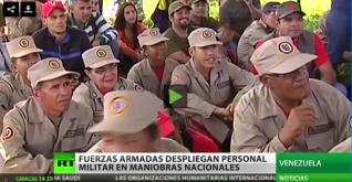 capture-exercices-militaires-venezuela