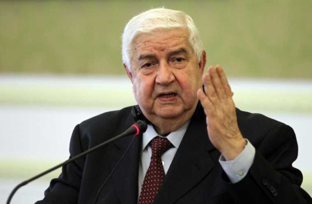 Walid Muallem