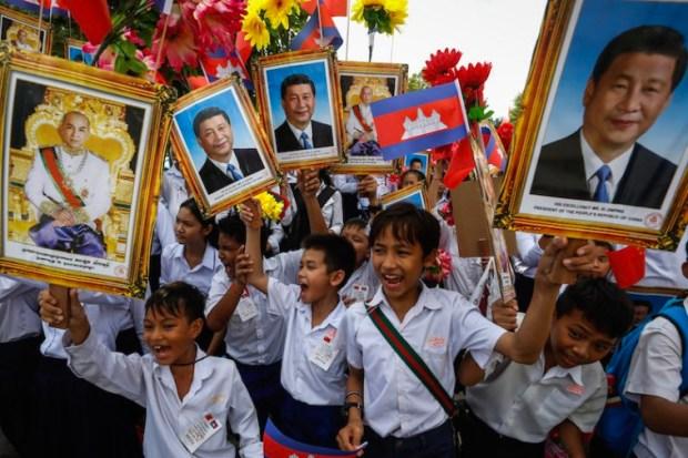 cambodia-china
