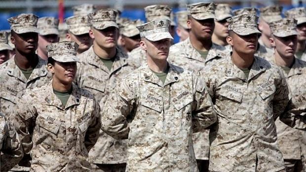 Marines US