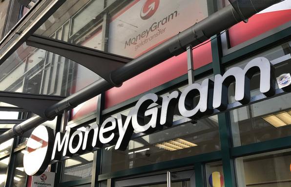 Capture MoneyGram