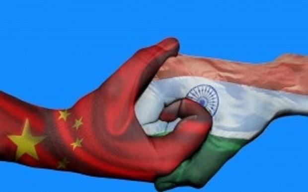 Chine Inde amitié
