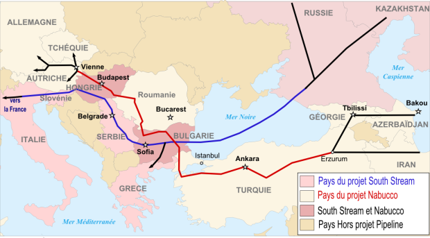 projet_pipeline_south_stream_et_nabucco