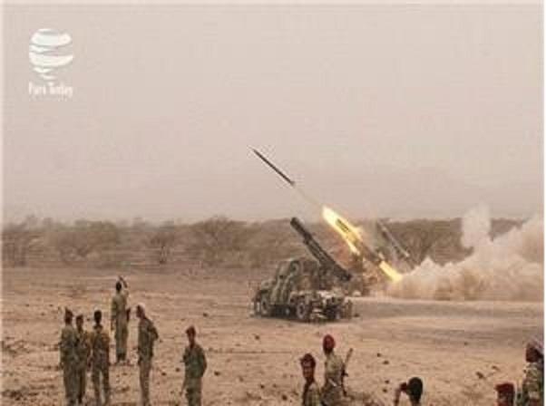 Yémen Unité balistique