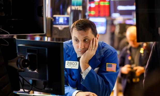 Capture Bourse USA