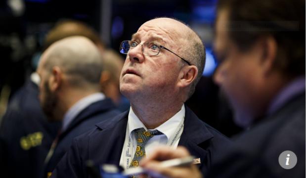 Capture Inquiétude des traders 2