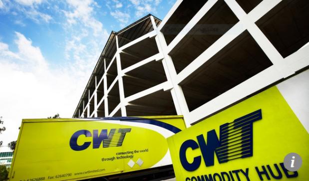 Capture CWT Commodities Pte. Ltd à Singapour