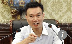 Capture Le fondateur de la CEFC Ye Jianming
