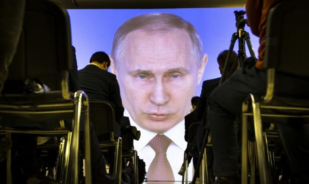 Capture Vladimir Poutine 4