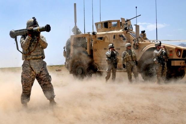 Armée des USA
