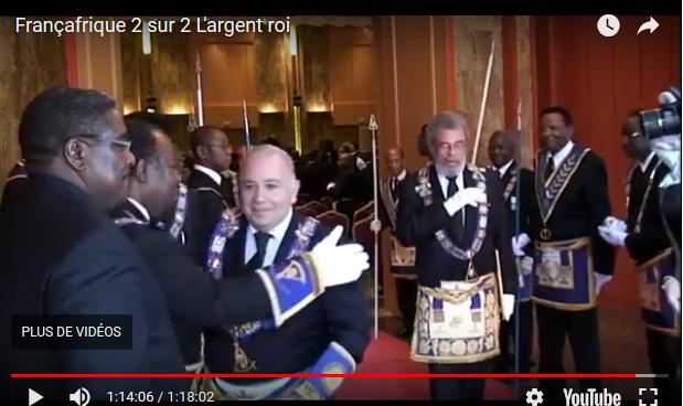 Capture Franc Maçonnerie en Afrique 2