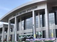Metro du Nigeria 2