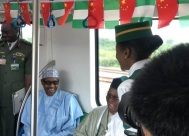 Metro du Nigeria 3