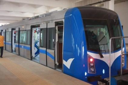 Metro du Nigeria