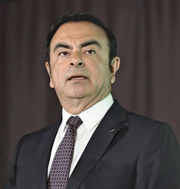 Capture Carlos Ghosn 1