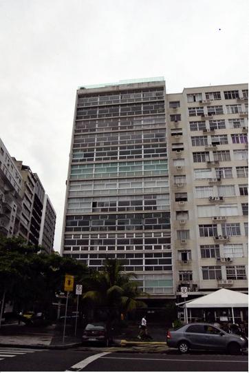 Capture Immeuble de luxe de Gosn