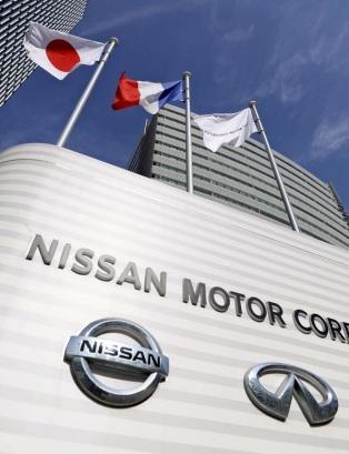 Nissan Motor 2