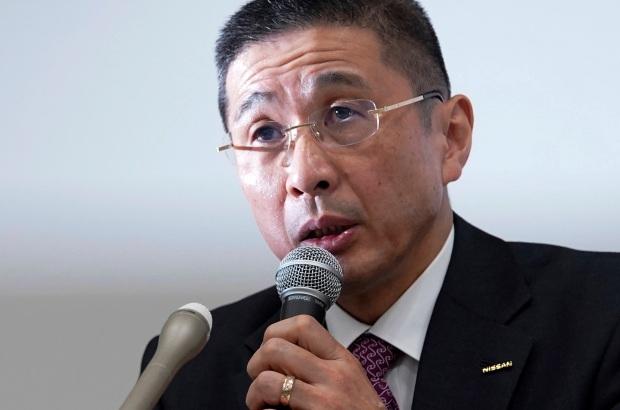Saikawa de Nissan 2