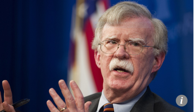 capture john bolton