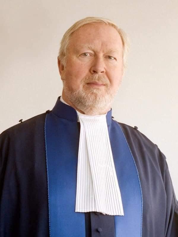 juge anglais howardmorrison