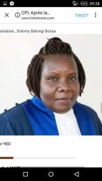 juge ougandaise solomy balungi bossa