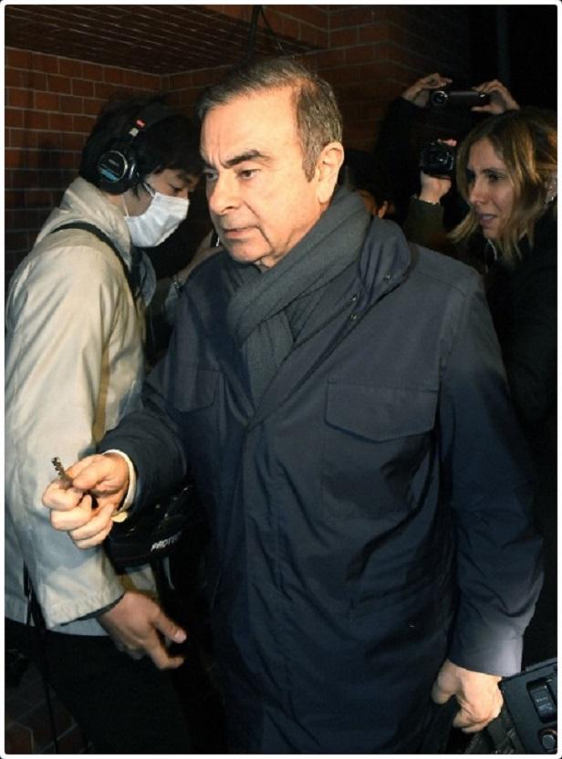Carlos Ghosn 6