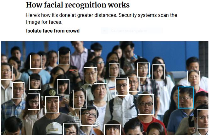 Capture Reconnaissance faciale5