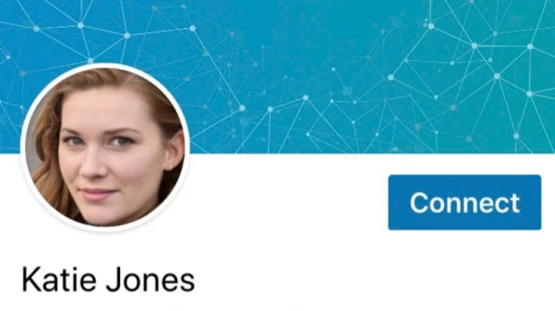 Katie Jones IA