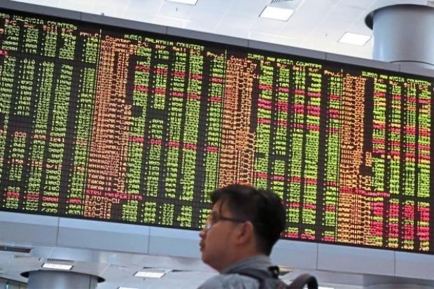 Bourse Malaisie